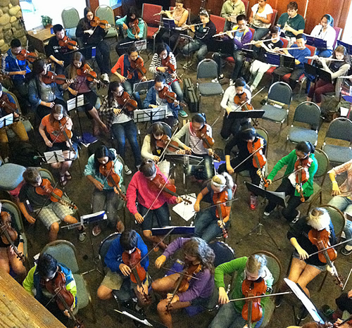 mt. baker youth symphony bellingham wa youth symphonies